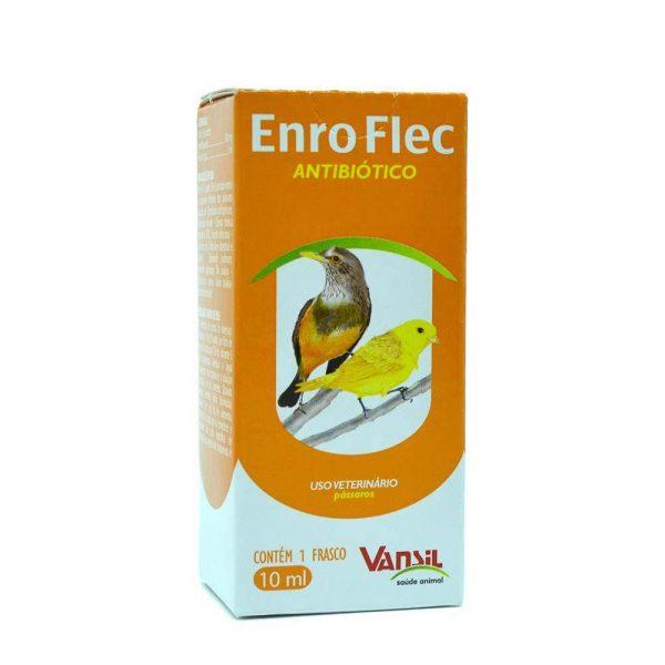 EnroFlec Antibiótico