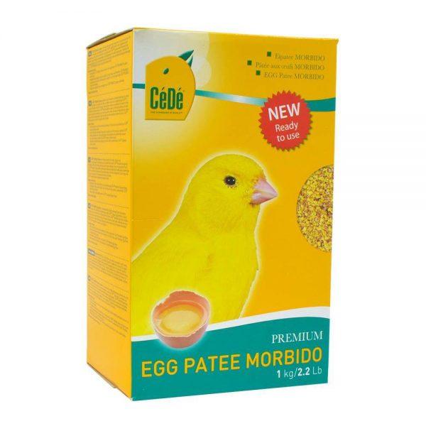EggFood Morbido Passeriforme com Mel